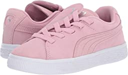 Pale Pink/Puma Silver