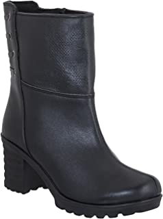 DEEANNE LONDON HIGH Neck Beautiful Boots