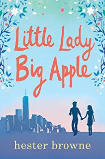 Little Lady, Big Apple: the perfect laugh-out-loud read for anyone who loves New York