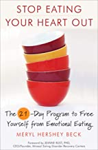 Stop Eating Your Heart Out: The 21-Day Program to Free Yourself from Emotional Eating (English Edition)