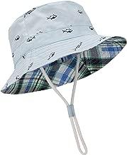 Durio Baby Sun Hat Summer Beach UPF 50+ Sun Protection Baby Boy Hats Toddler Sun Hats Cap..