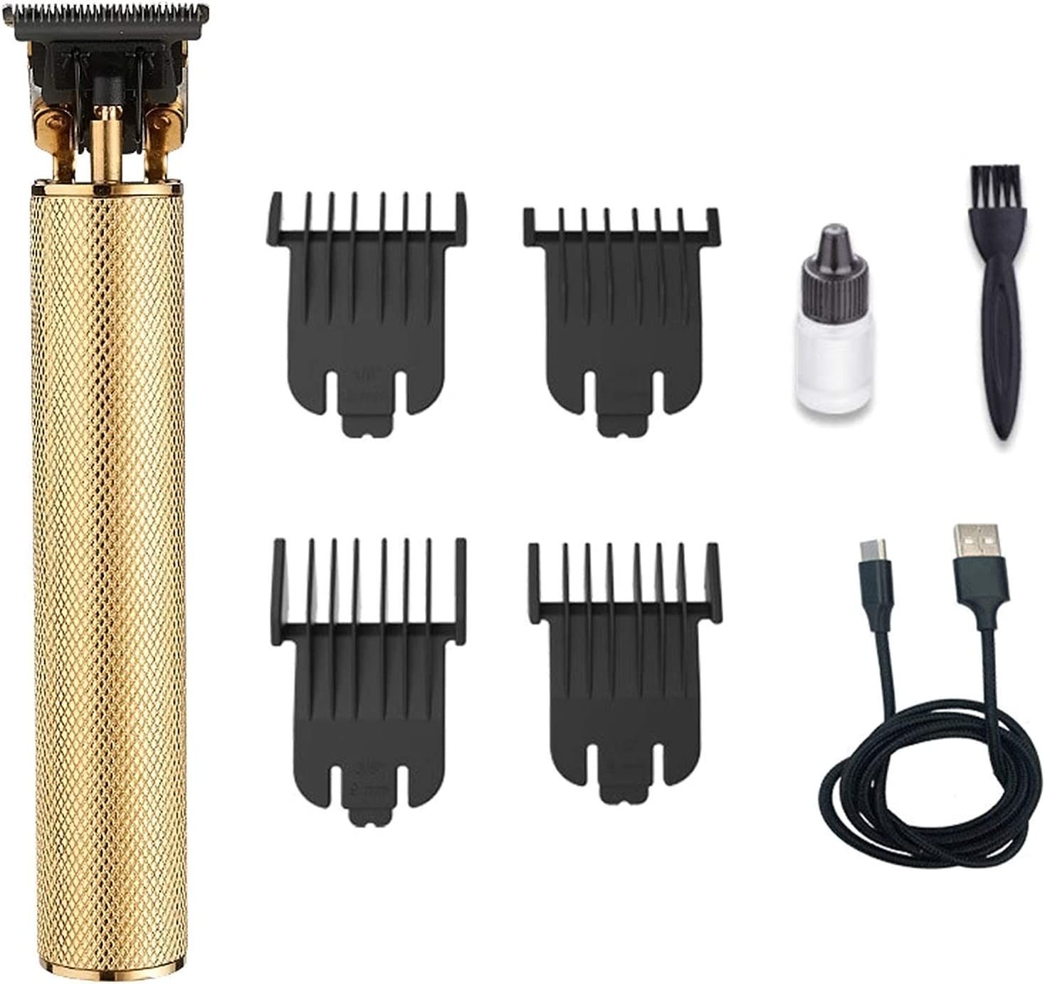 MONLEYTA Electric Outliner Hair Rechargeable B Cordless Austin Mall Clippers free shipping