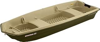 Best small aluminum row boat Reviews