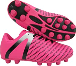 Best toddler girl soccer cleats size 9 Reviews