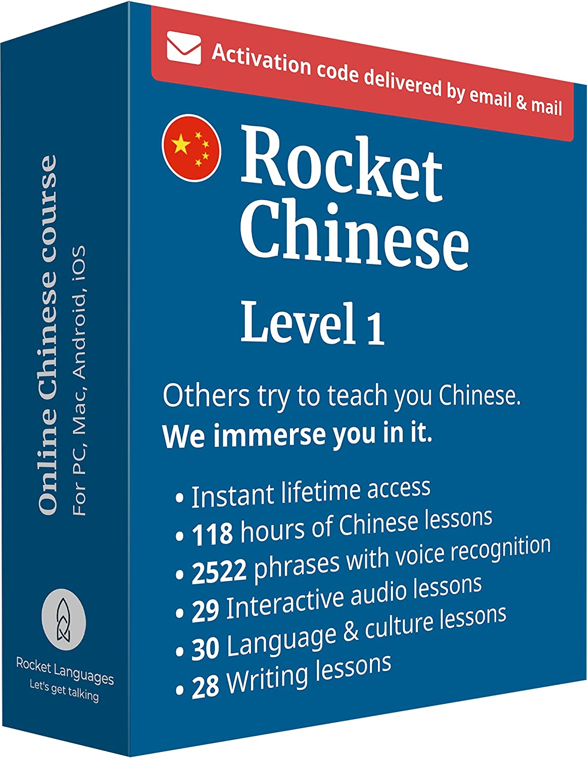 Learn Chinese online: Fixed Max 79% OFF price for sale Read write understand Chinese. and speak