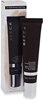 becca ever matte poreless foundation primer