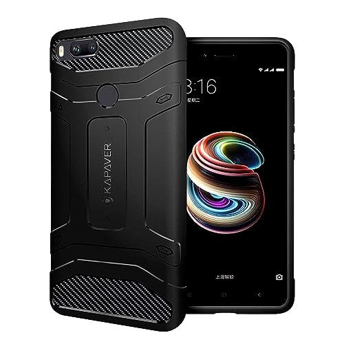 sale retailer 826d2 56e55 Xiaomi Mi A1 Case: Buy Xiaomi Mi A1 Case Online at Best Prices in ...