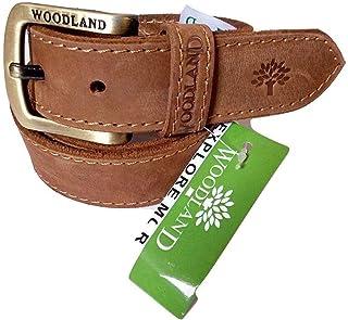 63030a4fd Woodland Men s Belts Online  Buy Woodland Men s Belts at Best Prices ...