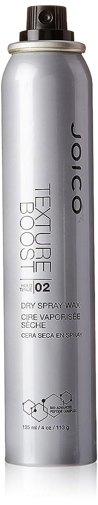 目立つ彼はハッチJoico Texture Boost Dry Spray Wax - 120ml