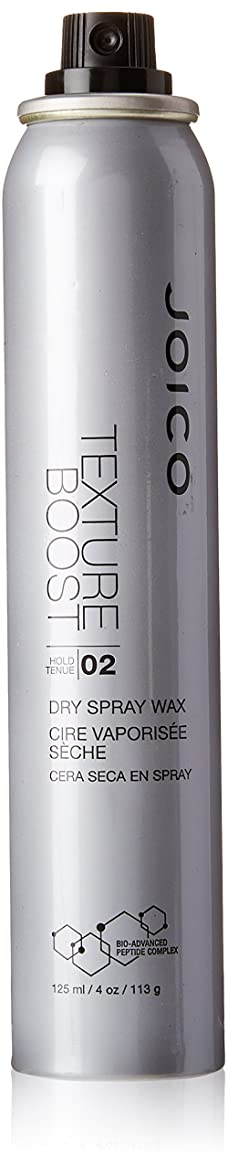 絡まる防止恵みJoico Texture Boost Dry Spray Wax - 120ml