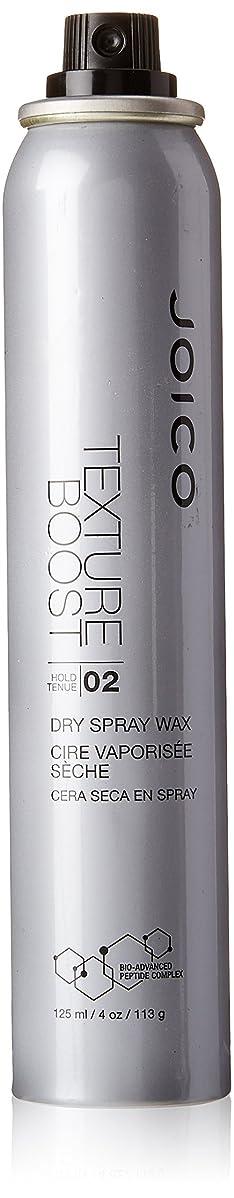 受け継ぐファイル警戒Joico Texture Boost Dry Spray Wax - 120ml