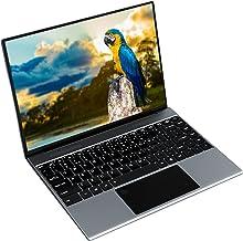 Portátiles Kuu YOBOOK, 13.5 Pulgadas 3K (resolución 3000 * 2000) Pantalla Full HD IPS con Intel Pentium CPU Windows 10 8GB...