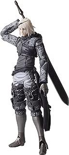 Square Enix Nier Replicant: Nier & Emil Bring Arts Action Figure Set, Multicolor