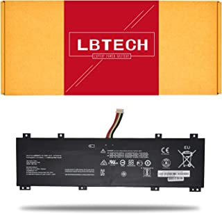 LBTECH NC140BW1-2S1P Compatible Laptop Battery Replacement for Lenovo IdeaPad 100S-14IBR 14