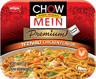 Best nissin yakisoba spicy chicken Reviews