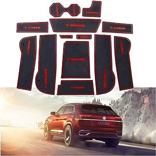 TPO 3D Borde Alto para Maletero LFOTPP Kadjar SUV Alfombrilla de Goma Original