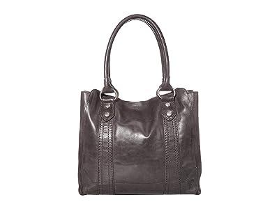 Frye Melissa Tote (Carbon) Tote Handbags