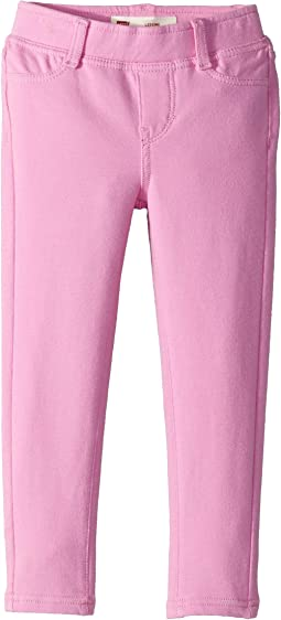 Haley May Knit Leggings (Little Kids)