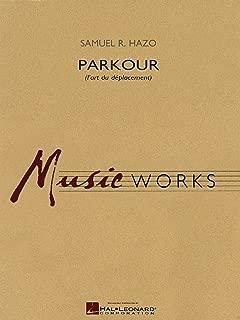 Parkour (l'art du deplacement)