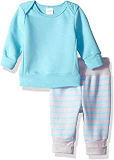 Ultimate Baby Flexy Adjustable Fit Jogger with Sweatshirt...