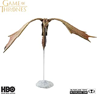 McFarlane Toys Game of Thrones Action Figure Viserion Ver. II 23 cm Figures