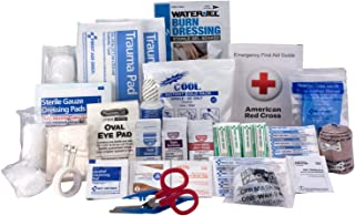 Xpress First Aid 183 Piece Refill Pack, ANSI/OSHA Compliant