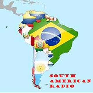 Top South American Radio Stations