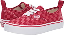 (Checkerboard) Tango Red