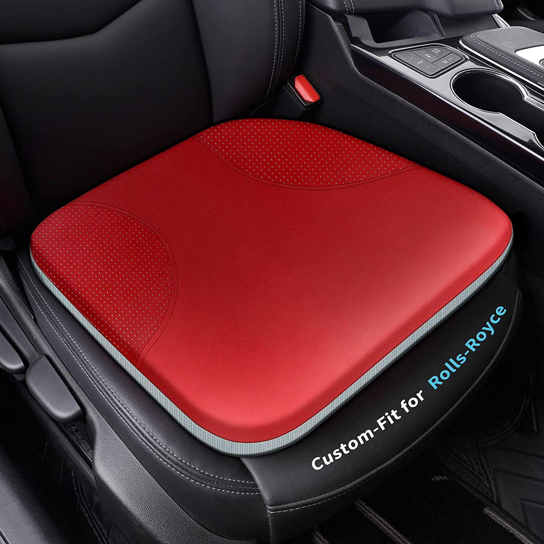 Custom Car Super sale Seat Cushion for Rolls-Royce SUP SUG SUC Doubl Very popular Ghost