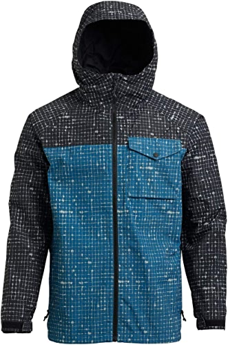 Burton Portal Jacket Veste Homme