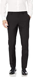 Amazon Essentials Men's Slim-fit Wrinkle-Resistant Stretch Dress Pant