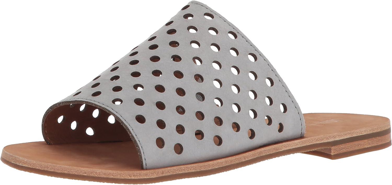 Frye Womens Riley Perf Slide Sneaker