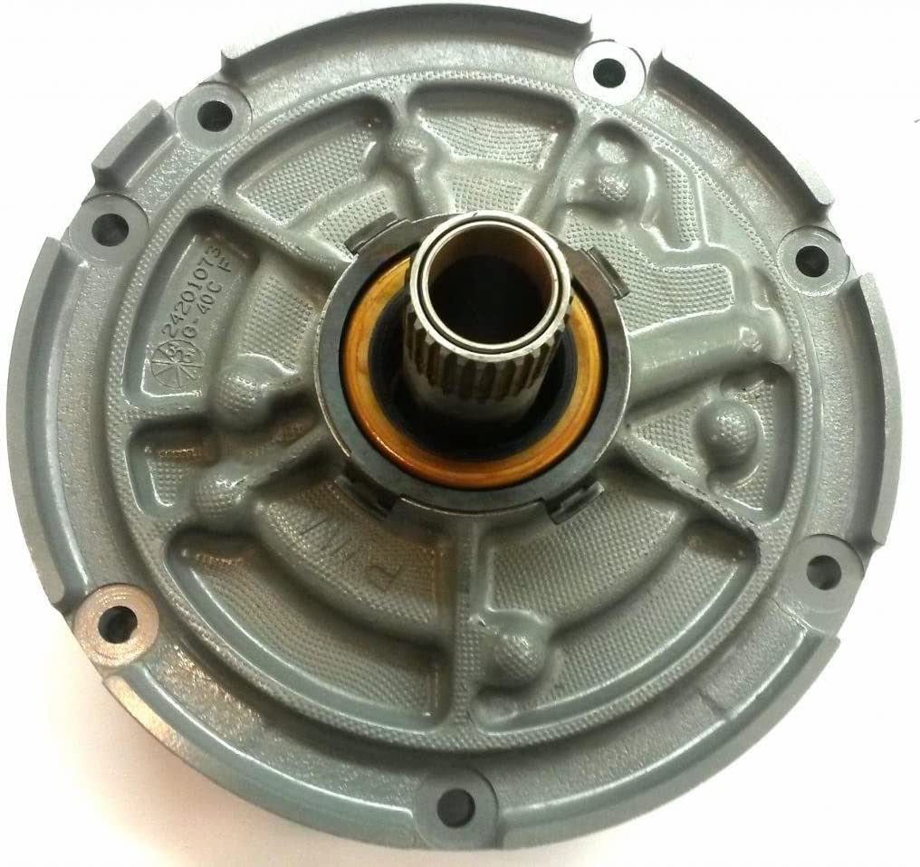 Shift Rite Transmissions Genuine replacement for 95-03 298MM 4L60E Pump low-pricing