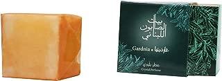 Bayt Al Saboun al Loubnani Gardenia Solid Perfume, 30g