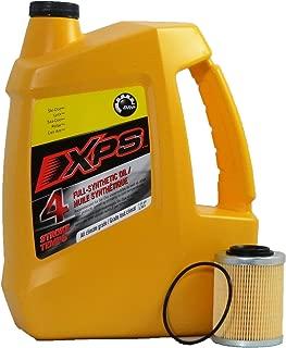 2009-2011 Ski-Doo MX Z TNT 1200 4-TEC Maintenance Kit