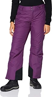 Columbia Women's Bugaboo OH Pants, Plum, XL/S