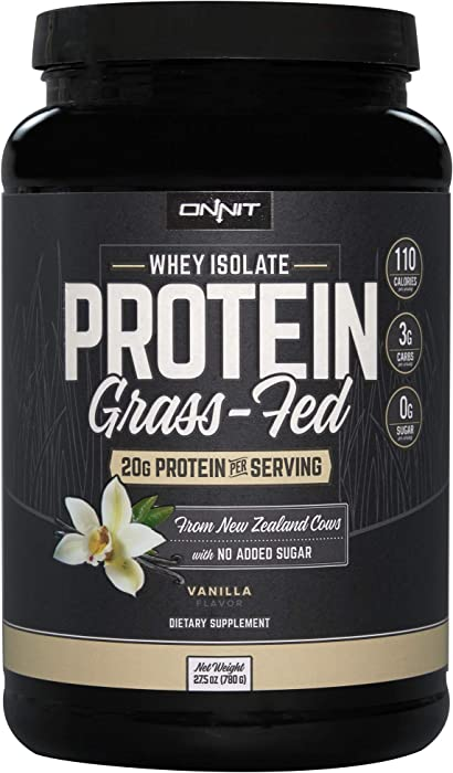 Top 10 Onnit Lip Food