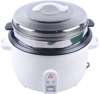 Cuiseur à riz électrique antiadhésif - 13 l - Cuiseur vapeur - Cuisson vapeur - 220 V - Cuit intérieur de qualité supérieu...