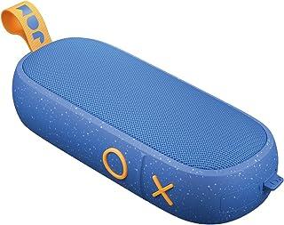 JAM Hang Around Pairable Waterproof Bluetooth Speaker Blue