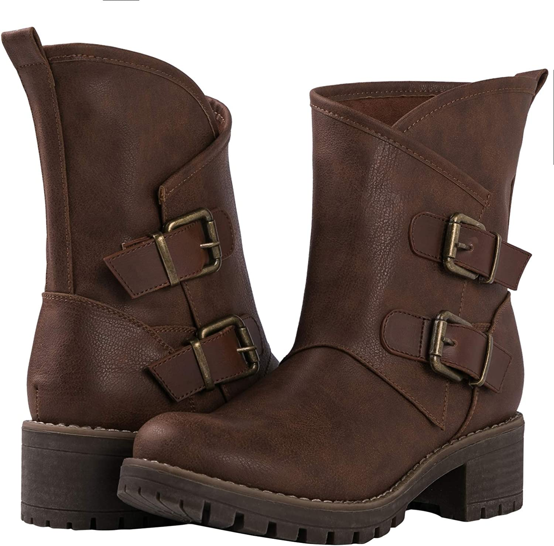 GLOBALWIN Women's 18YY01 Fashion Boots Max 43% OFF unisex