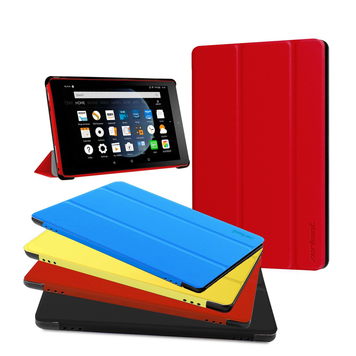 Fire HD Case Protective Generation