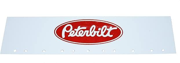 Betts Peterbilt Trucks Red & White 6
