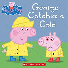 George Catches a Cold (Peppa Pig)