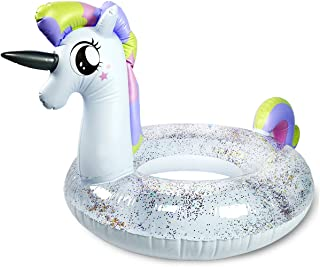swimming pool ride on toys