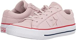 Converse Kids One Star - Ox (Little Kid)