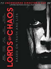 Lords Of Chaos arrives on Blu-ray and DVD May 28 from MVD Entertainment