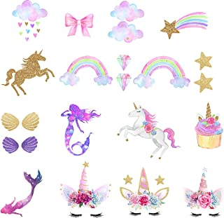 Best iron on unicorn patches Reviews