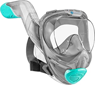 Seaview 180 Degree Panoramic Snorkel Mask