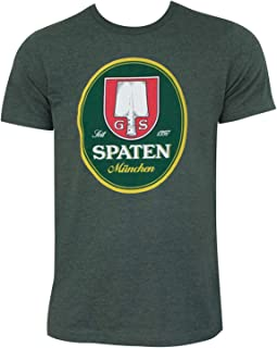 spaten beer t shirt