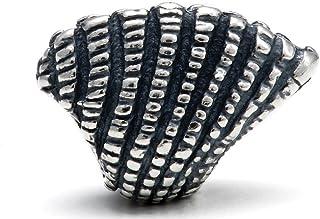 Conchiglia - Argento Sterling 925 - MelinaWorld H3001